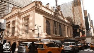 Gare Centrale de New York : dans les coulisses de la plus grande gare du monde