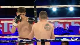 Boxe : Miko Khatchatryan VS Filip Poturovic
