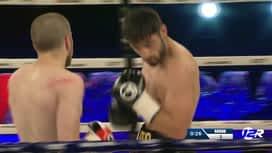 Boxe : Hovo Martirosyan VS Silvije Kebet