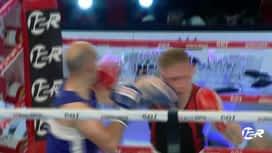Boxe : Nicky Descendre VS Amine Nouejeb