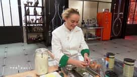 Top Chef : La Belgique ne semble pas inspirer Alexia