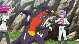 Pokemon : 20-Le méga-lien de Carchacrock !