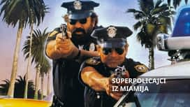 Superpolicajci iz Miamija en replay
