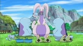 Pokemon : 21-Muplodocus et l'attaque du marais !