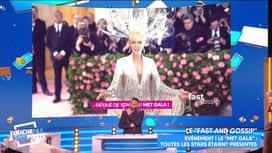 Touche pas à mon poste : Matthieu Delormeau agacé par Céline Dion