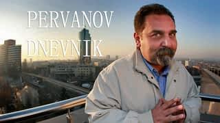 Pervanov dnevnik