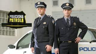 Policijska patrola