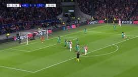 Champions League : 08/05: Ajax 1 - 0 Tottenham