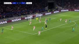 Champions League : 08/05: Ajax 2 - 2 Tottenham