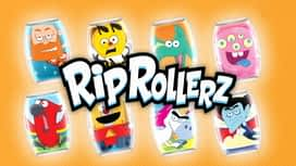 Rip Rollerz en replay
