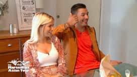 Les Marseillais : Asian Tour : Bientôt parents, Kevin et Carla se confient !