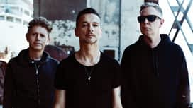 RTL2 Pop-Rock Station : Depeche Mode, Low Life, The Verve dans RTL2 Pop Rock Station (09/05/19)