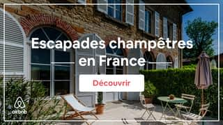 Escapes Champêtres