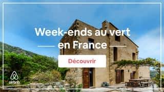 Week-ends au vert