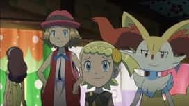 Pokemon : 25-Un combat à la mode !