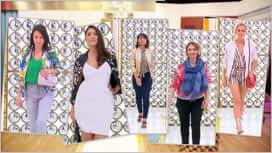 Les reines du shopping : Stylée avec un bomber