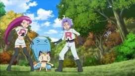 Pokemon : 27-Adversaires un jour, adversaire toujours !