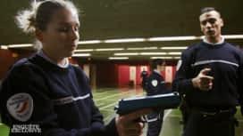 Enquête exclusive : Premiers pas dans la police : les nouveaux gardiens de la paix