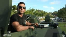 Enquête exclusive : Miami : plongée au cœur du crime avec les policiers d'élite
