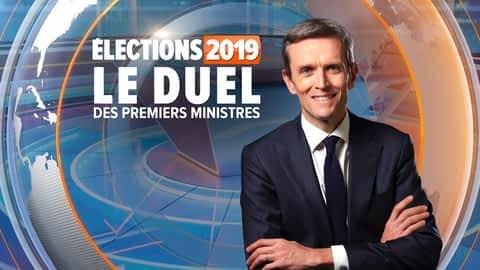 Le duel des Premiers ministres en replay