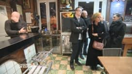 Cauchemar en cuisine avec Philippe Etchebest : Marie-Claude est aveuglée par le stress !