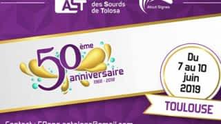 Le 10 Minutes : Le 10 Minutes du mercredi 15 mai en LSF