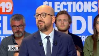 Le duel des Premiers ministres : Elections 2019 : Le duel des premiers ministres
