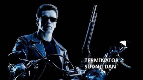 Terminator 2: Sudnji dan en replay