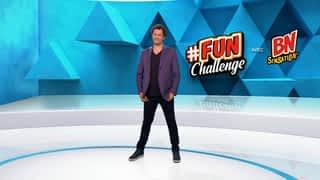 Fun Challenge avec BN Sensation