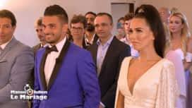 Manon + Julien : le mariage : Episode 1 - Monsieur et Madame Tanti