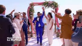 Manon + Julien : le mariage : Episode 2 - C'est tout love