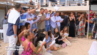 Episode 3 - Beach Party