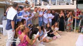 Manon + Julien : le mariage : Episode 3 - Beach Party