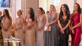 Manon + Julien : le mariage : Episode 4 - Le Grand jour