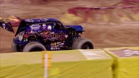 Monster Jam : Emission du 16/01