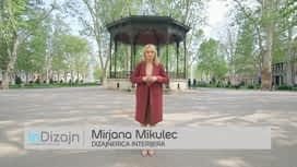 InDizajn s Mirjanom Mikulec : Epizoda 8 / Sezona 15