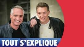 Tout s'explique sur Bel RTL : 20/05 : A quoi servent les fausses mouches collées dans les urinoirs ?