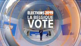 La Belgique vote en replay