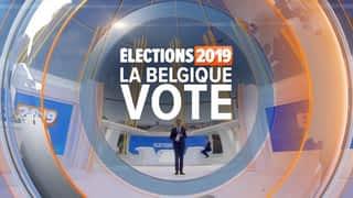 La Belgique vote