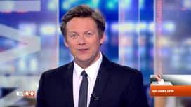 RTL Info en campagne : Emission du 20/05