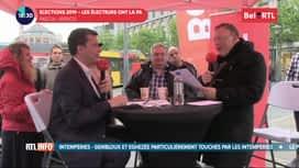 Les auditeurs ont la parole : 20/05 : Faut-il légaliser l'usage et la vente de cannabis en Belgique