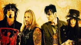 RTL2 Pop-Rock Station : Mötley Crüe, Low Life, The Rolling Stones dans RTL2 Pop Rock Station (20/05/19)