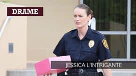 Jessica l'intrigante en replay