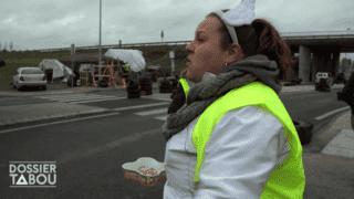 Gilets jaunes : la colère des Français oubliés
