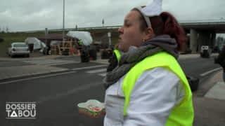 Dossier Tabou : Gilets jaunes : la colère des Français oubliés