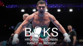 Boks: Hrgović vs. Corbin