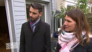 Recherche appartement ou maison : Myriam / Claire et Damien / Myriam et Xavier