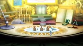 Pokemon : 43-Questions pour une artiste !