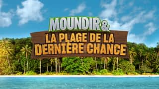 Moundir et la plage de la dernière chance