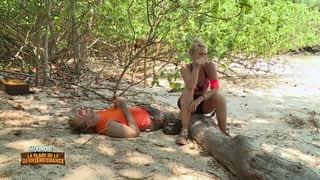 Moundir et la plage de la dernière chance : L'enfer commence déjà pour Tressia et Vincent !